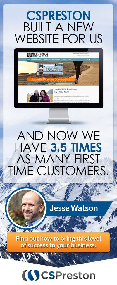 CSP Ad