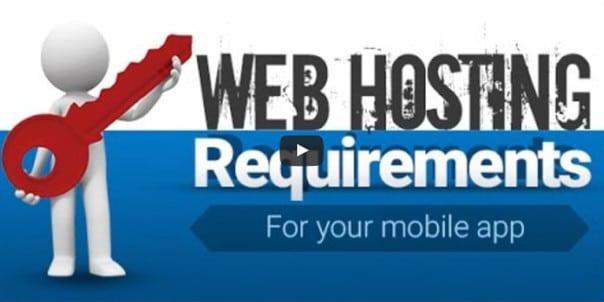 Web_Development_Hosting_Requirements