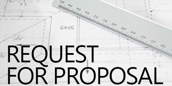 Writing Request For Proposal