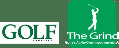 The Grind - Golf App
