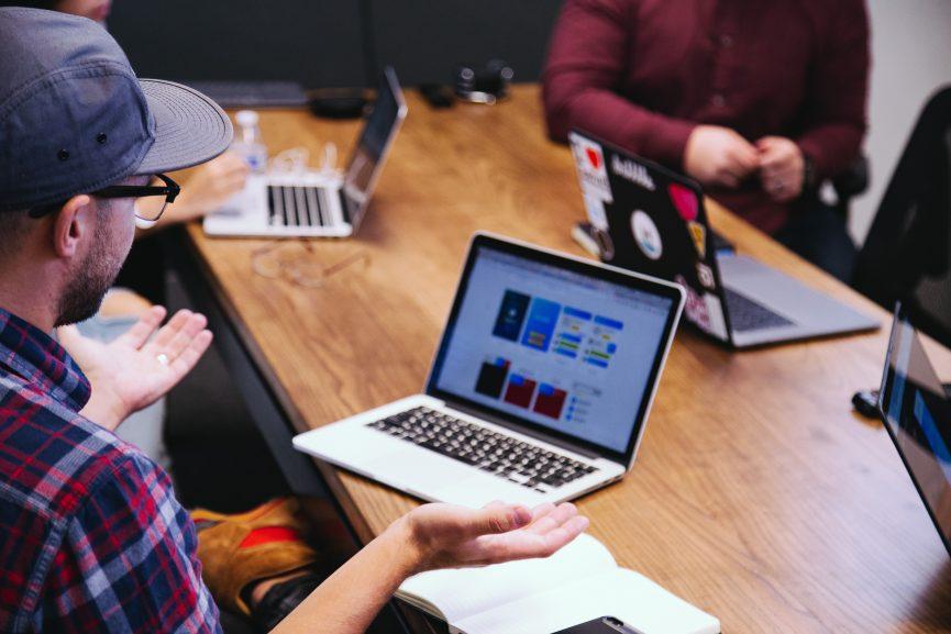 ecommerce web development company