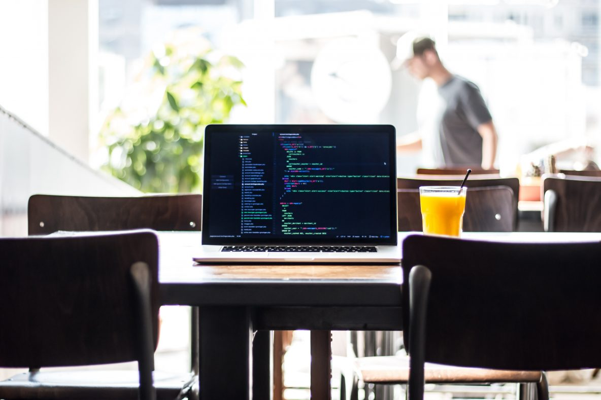 custom-software development company