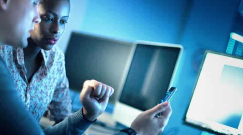 mobile application developement